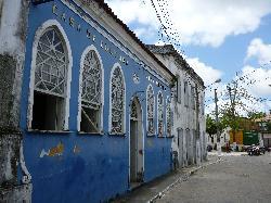 Casa de Cultura Joao Ribeiro