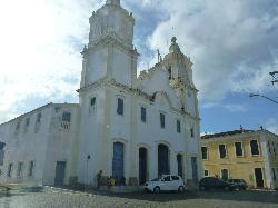 N S da Vitoria  Church (Matriz)