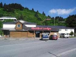 Shelikof Lodge