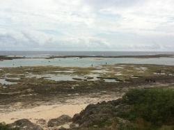 Komesu/Odohama Coast