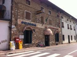 Ristorante Pizzeria Al Forestiero