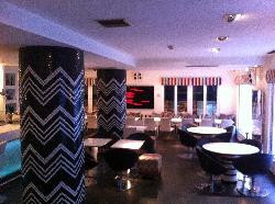 Showroom Cafe Bar Restaurant