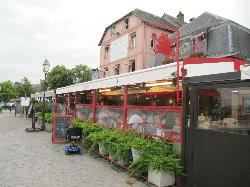 Bistro La Grenouille - Hotel L'Absinthe