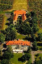 Grof Degenfeld Castle Hotel
