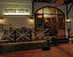 Martha's Vineyard Chowder Company