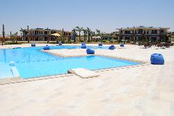 Omneya Le Mirage Bay Front Hotel