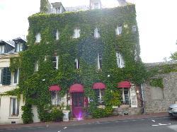 Hotel Henri 4