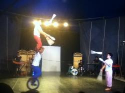 Phare Ponleu Selpak - Battambang Circus