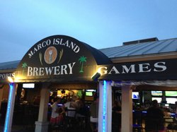 Marco Island Brewery