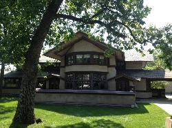 B. Harley Bradley House