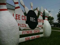 Lee County Recreational Center