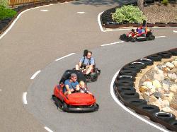 Elmer's Fun Park