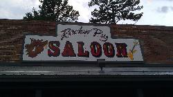Rockin' Pig Saloon