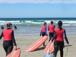 Alive Surf School
