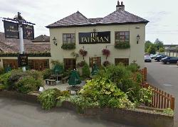 The Talisman pub restaurant