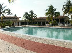 Hotel Islazul Elguea