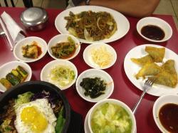 E Tae Won Restaurant