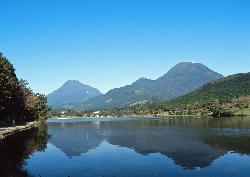 Danau Shidakako