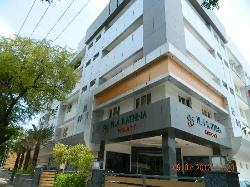 PLA Rathna Residency