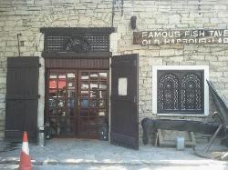 Ladas Fish Restaurant