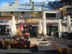 Le Jamy