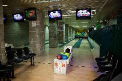 Bowling Savona