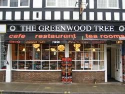 The Greenwood Tree