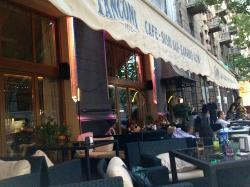 Cafe Fanconi