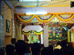 ISKCON Warangal Temple