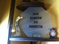 Rincon de la Paquita