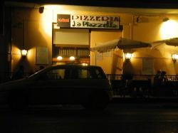 Pizzeria La Piazzetta