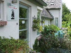 Bed & Breakfast De Mozaiektuin
