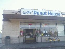 Kolby Donut House 2