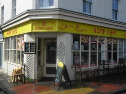 Kemp Cafe