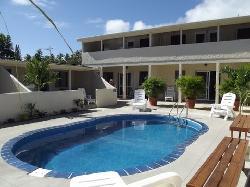 Coral Sands Apartments