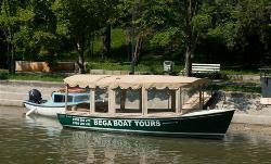 Bega Boat Tours