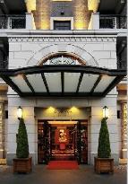โรงแรม เลอ เบลียน นาฮะ