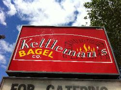 Kettleman's Bagel Company