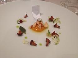 Culinaire Verwennerij Bij Jef Restaurant