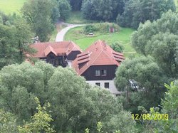 Hotel Kratochvil