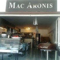 Mac Aronis