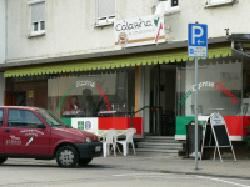 Calabria Restaurant and Pizzeria