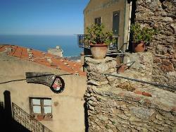 Casa Albergo del Borgo Medievale