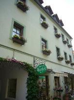 Altstadt Hotel Grimma