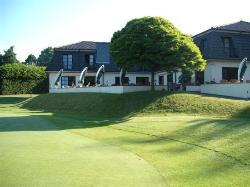 Hotel - Golf Course Bonn