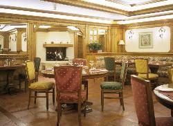 Grey's Brasserie