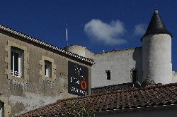 Hotel L'île ô Château