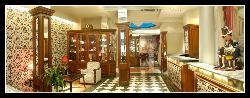 Tanguero Boutique Hotel