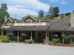 Naramata Pub