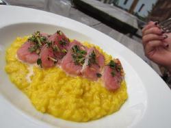 Sonnmatten Restaurant & Suite